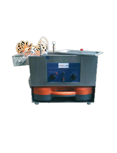 Ultrasonic device for needle cleaning MT